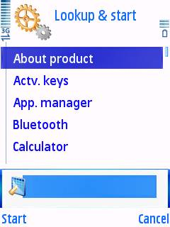3a Handy Taskman review   a better task manager for  Series 60(S60)