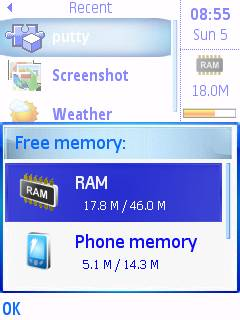 4a Handy Taskman review   a better task manager for  Series 60(S60)