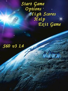 0a Meteor reviewed   Arkanoid for S60