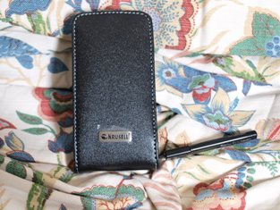 Krusell Orbit Flex case for Vivaz   review