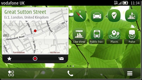 Nokia Maps 3 08 thumb Nokia Maps on your homescreen